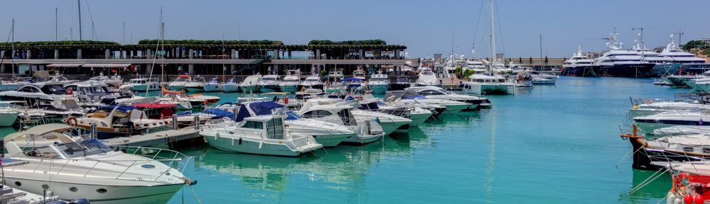 Port Adriano Village